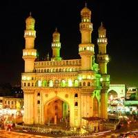Hyderabad - Shrishailam