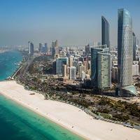 Dubai - Abu Dhabi - Dubai