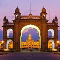 Hyderabad - Bangalore - Shravanabelagola - Hassan - Bidar - Gulbarga - Bijapur - Badami - Hampi - Chitradurga - Malpe - Coorg - Nagarhole - Mysore - Shravanabelagola - Bangalore