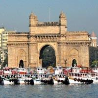 Mumbai - Khandala - Lonavala - Panchgani - Mahabaleshwar - Alibag - Mumbai
