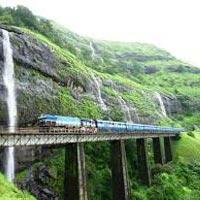 Mumbai - Bhimashankar - Shirdi - Shani Shingnapur - Trimbakeshwar - Grishneshwar