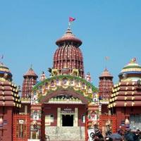 Puri - Konark - Satpada - Bhubaneswar