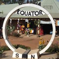 Entebbe - Kibale - Kichwamba - Ishasha - Kisoro