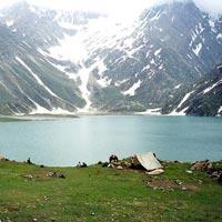 Srinagar - Pahalgam
