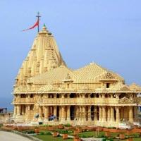 Gujarat - Ahmedabad - Jamnagar - Dwarka - Somnath