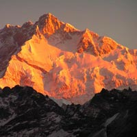 Darjeeling - Kalimpong - Gangtok - Khangchendzonga