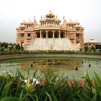 Ahmedabad - Dwarka - Somnath - Porbandar - Diu - Sasan - Junagadh