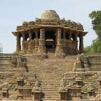 Ahmedabad - Kutch - Modhera - Patan - Balaram - Mount Abu - Ambaji - Ahmedabad