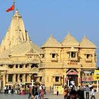 Ahmedabad - Jamnagar - Dwarka - Porbandar - Somnath - Virpur - Gondal - Rajkot - Gandhinagar - Ahmedabad