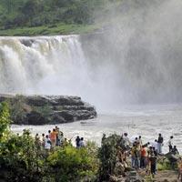 Ahmedabad - Daman - Silvassa - Saputara - Ahmedabad