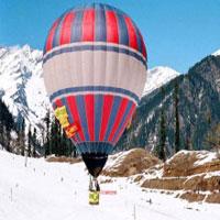 Delhi - Shimla - Kufri - Kullu - Manali - Dharamsala - Dalhousie - Chandigarh - Delhi