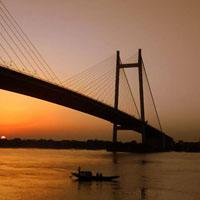 Kolkata - Chandannagar - Mayapur - Murshidabad - Kolkata