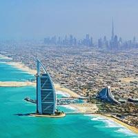 Ras Al Khaimah - Dubai