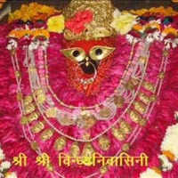 Maa Vindhyachal - Maihar Devi - Allahabad - Varanasi -Ayodhya - Gorakhpur.