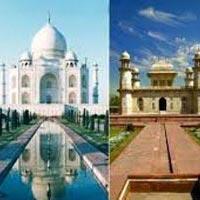 Gorakhpur - Agra - Mathura - Vrindavan - Balaji (Maiharipur) - Gorakhpur