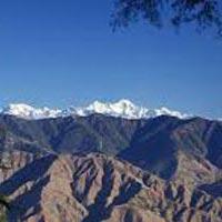 New Delhi - Mussoorie - Dhanaulti - Surkanda Devi - Kunjapuri - Neelkanth