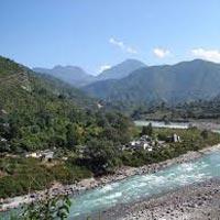 New Delhi - Nainital - Ranikhet - Kausani - Binsar