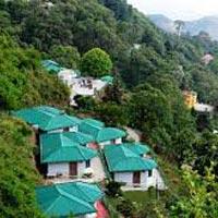 New Delhi - Nainital - Mukteshwar - Haridwar - Mussoorie