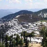 Kullu - Manali - Shimla - Pune