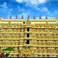 Delhi - Agra - Fatehpur Sikri - Jaipur - Jaipur - Pushkar - Ajmer - Jodhpur - Ranakpur - Udaipur - Chennai - Kanchipuram - Mahabalipuram - Pondicherry - Tanjore - Trichy - Madurai - Rameswaram - Madurai