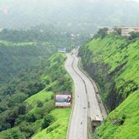 Mumbai - Khandala - Lonavala - Panchgani - Mahabaleshwar - Alibagh - Mumbai
