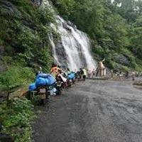 Mumbai - Saputara - Mumbai