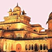New Delhi - Agra - Jaipur - Ranthambore - New Delhi