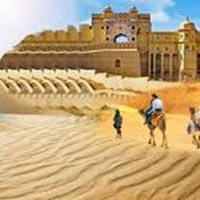 Delhi - Mandawa - Bikaner - Jaisalmer - Jodhpur - Udaipur - Pushkar - Jaipur - Agra - Delhi