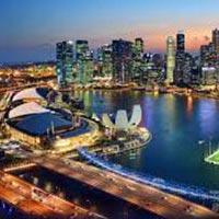 New Delhi - Kuala Lumpur - Singapore