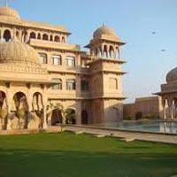 Delhi - Jaipur - Udaipur - Jodhpur - Jaisalmer - Bikaner - Mandawa - Delhi