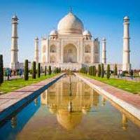 Delhi - Jaipur - Chittorgarh - Udaipur - Jaisalmer - Jodhpur - Agra - Delhi