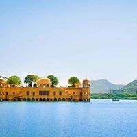 Delhi - Amritsar - Agra - Jaipur