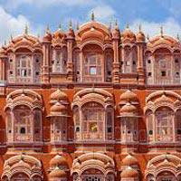 Delhi - Agra - Fatehpur Sikri - Ranthambore - Jaipur - Delhi