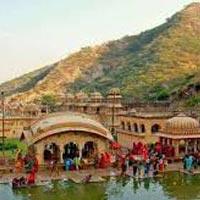 Delhi - Agra - Jaipur - Jodhpur - Udaipur - Mumbai