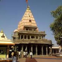 Delhi - Agra - Jaipur - Bhopal - Ujjain - Mandu - Maheshwar - Indore - Delhi