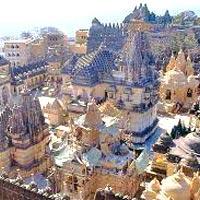 Delhi - Agra - Jaipur - Delhi - Ahmedabad - Rajkot - Somnath - Dwarka - Jamnagar - Mumbai