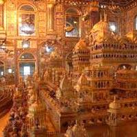 Delhi - Agra - Jaipur - Ajmer - Jaipur