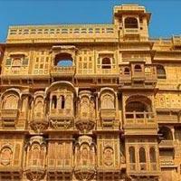 Delhi - Mandawa - Samode - Jaipur - Delhi