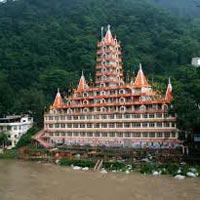 Shri Badrinath - Kedarnath