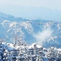 Himachal Pradesh - Shimla