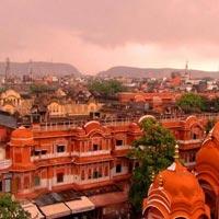 Jodhpur - Jaipur