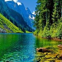 Himalayan Patnitop - Srinagar - Sonmarg - Sonmarg - Zozila - Drass - Kargil - Mulbek - Mulbekh - Leh - Hunder ‐  Leh - Manali ‐ Chandigarh