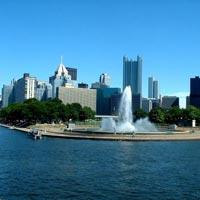North America - Niagara Falls