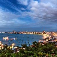 Bangkok- Chao Praya River Cruise