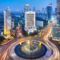 Bali - Jakarta - Malaysia - Singapore