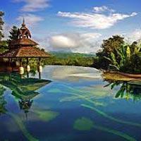 Bali - Jakarta - Malaysia