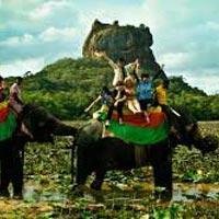 Colombo - Kandy - Bentota - Pinnawala