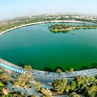 Jamnagar - Rajkot - Bhavnagar - Sasan Gir - Veraver - Ahmedabad - Diu - Dwarka