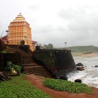 Mumbai - Alibag - Ganapatipule - Lonavala - Mumbai