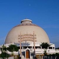 Mumbai - Aurangabad - Nagpur - Mumbai